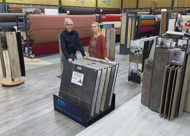 Pvc Vloeren Goor : Dino tapijt laminaat pvc vloeren en tapijt